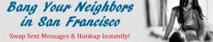 Hookups in San Francisco, California